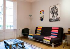 Apartment Barri Gotic (3)