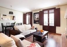 Universitat Apartment I