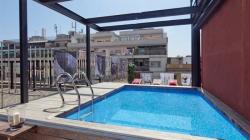 Arc Triomf Picasso Pool IV