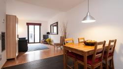 Liceo One bedroom apartment (Up to 4 persons) 3