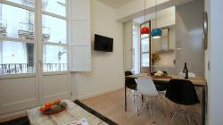 Ramblas deluxe; duplex 2 bedroom apartments
