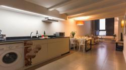 SSA Sagrada Familia One Bedroom Apartment Superior 3