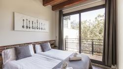 3 bedroom with terrace - Sants