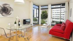 1214 – BEACH OLIMPIC VILLAGE APARTMENT I