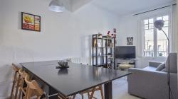 Apartment Mirall Mercat Galvany