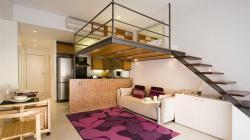 Reina Amalia Apartment
