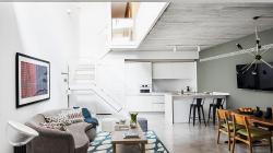 Luxury Duplex Apartment Sant Gervasi-Galvany