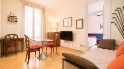 Corsega Sant Pau Apartment