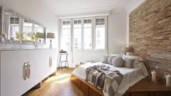 Apartment Gaudi atic (1)