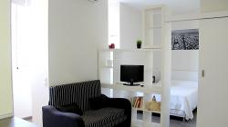 Studio Apartment in Gracia