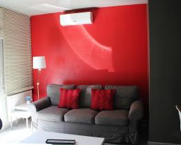 Flat rental close to Plaza Espanya