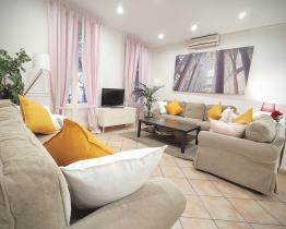 Apartamentos Rocafort, Barcelona