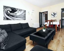 Poble Sec lägenheter för månatliga hyror, Barcelona