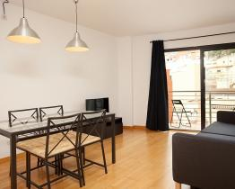 Urban getaway for rent next to Park Güell