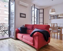 Bizflat for rent in Barcelona