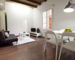Elegant apartment close to Sagrada Familia, Barcelona