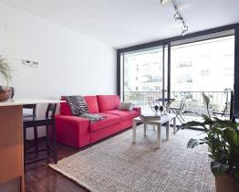 Affordable premium apartment for rent in barcelona