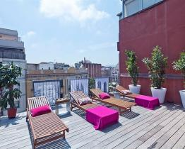 Best apartments for rent in Barcelona