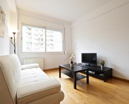 Furnished rentals in Barcelona
