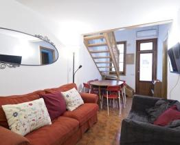 House rental in Barcelona