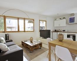 Lowxury apartment for rent in prime area, Barcelona