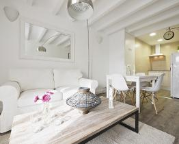 Appartements design dans l'Eixample