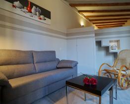 Loft agradável para alugar perto de Casa Batlló