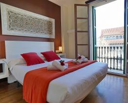 Sant Antoni apartment rental in Barcelona