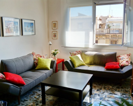 Goedkope appartementen te huur in Barcelona