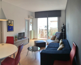 Rentals in the center of the city, Barcelona