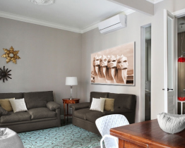 Chic holiday rentals in Eixample