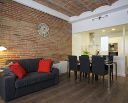 Charming accommodation for rent, Sagrada Familia