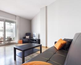 Lägenhet Sant Martí, Torre Agbar