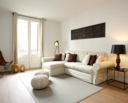 Last minute apartment in Barcelona