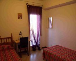 Shared flats for rent in Barcelona