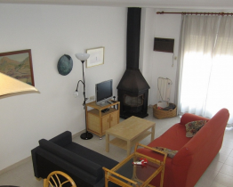 Duplex for 9 people at Costa Brava, Calonge