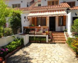 House for rent in Cubelles