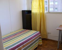 Shared flat for rent in Sants area