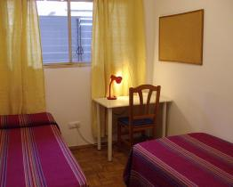 Double room for rent in Sants