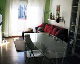 Single bedroom for rent in Horta, Barcelona