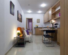 Apartamento barato en Sitges