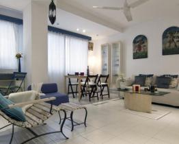 Moderno apartamento vacacional en Sitges