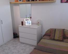 Room for one person in Hospitalet