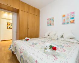Elegant and comfortable flat for rent in Barcelona