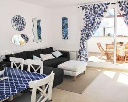 Mediterráneo Sitges apartments