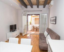 Pacha apartment in Sitges