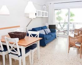 Charming nautical home, Sitges