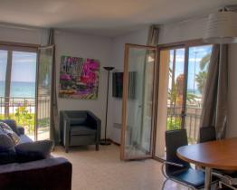 Paseo Maritimo Apartment in Sitges