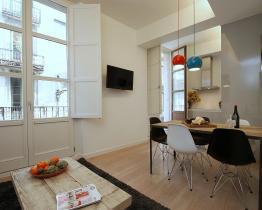 Ramblas Apartament typu Deluxe