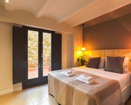 1 rum och kök med hiss och WiFi, Sagrada Familia